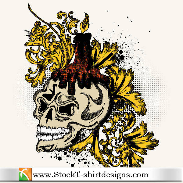 free vector Free Vector T-shirt Designs