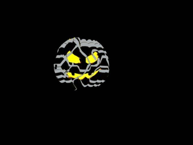 free vector Hallowen