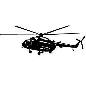 free vector Helicopter Vector
