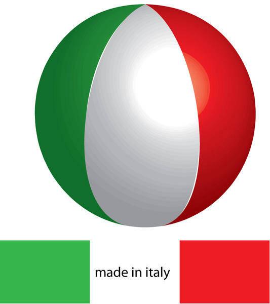 Italia Vector