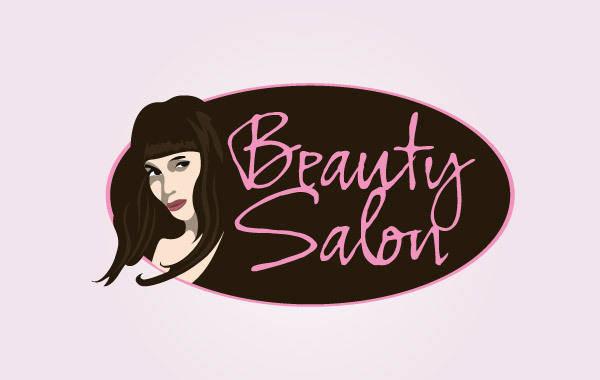 free vector Beauty Salon logo
