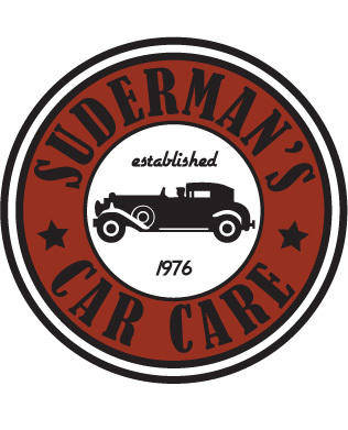 Free Old Car Logo