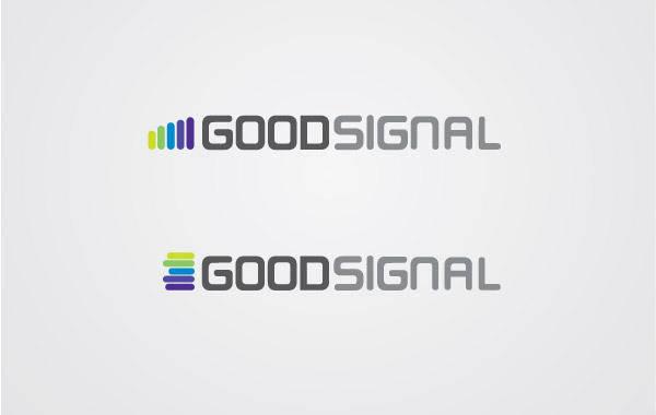 free vector Good Signal Logo Vector