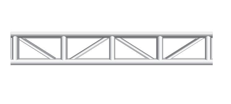 free vector Aluminum Truss