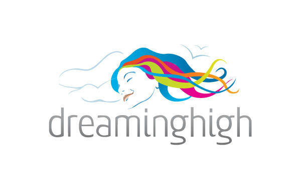 free vector Dreaming High 2