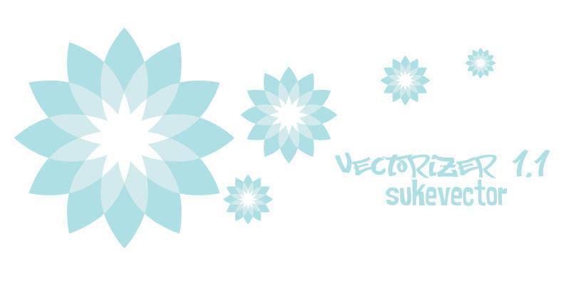 free vector Vectorizer1.1
