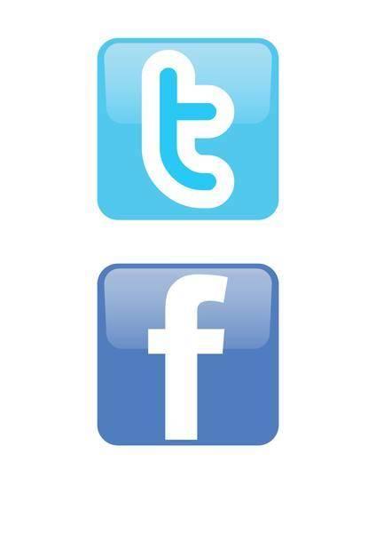Social Icon Vector - redes sociales