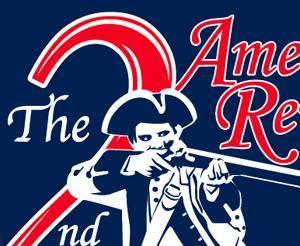 free vector 2nd American Revolution