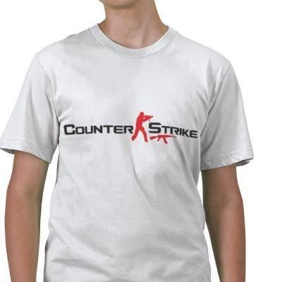 free vector Counter Strike Vector Logo