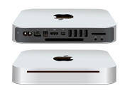 free vector Mac Mini