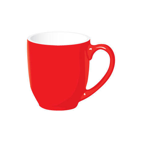 free vector Coffee Mug Vector