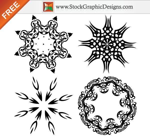 free vector Free Vector Graphics Design Elements