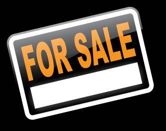 free vector For Sale Sign Vector