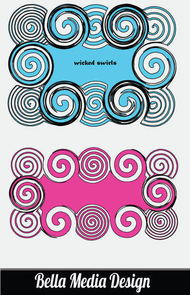 Wicked Swirls