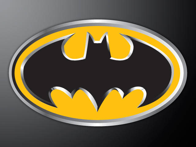 free vector Batman Emblem