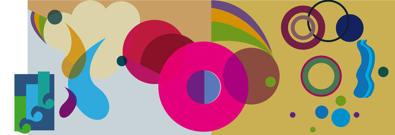 Decorative Patterns Vector