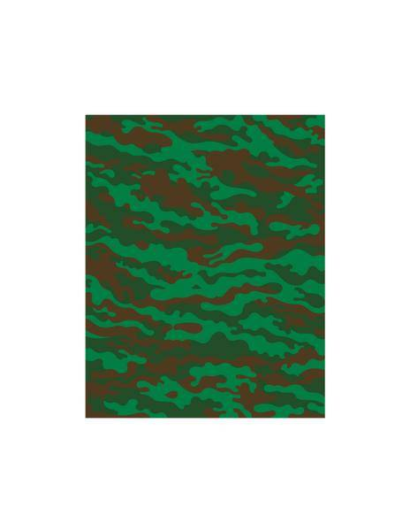free vector Camo Pattern