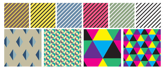 Geometric Patterns 3