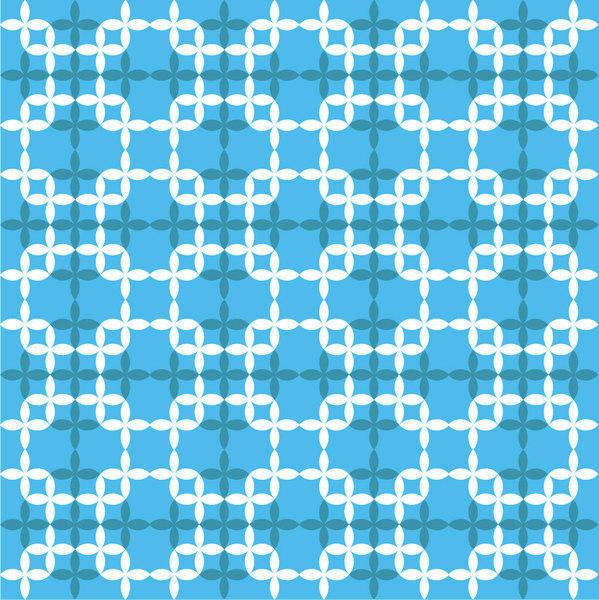 free vector Free Dutch Vector Flowers Pattern