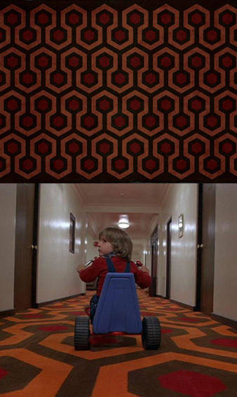 free vector The Overlook Hotel