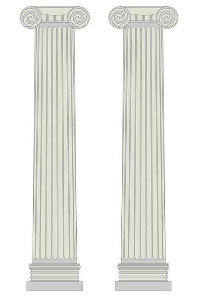 free vector Column Vectors