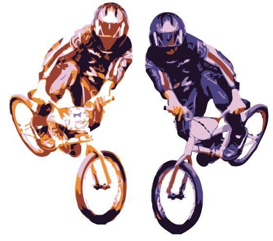 BMX Whip