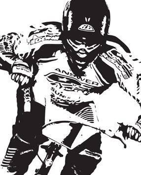 BMX-racer