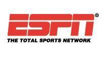 free vector Vector ESPN Logo