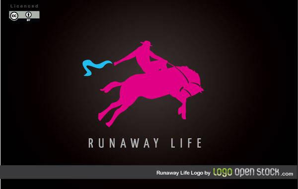 free vector Runaway Life