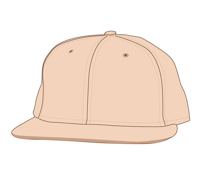 free vector Hat vector