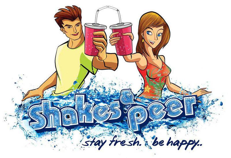 Shakes&peer