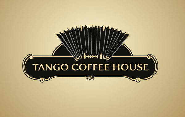 free vector Tango Coffee House