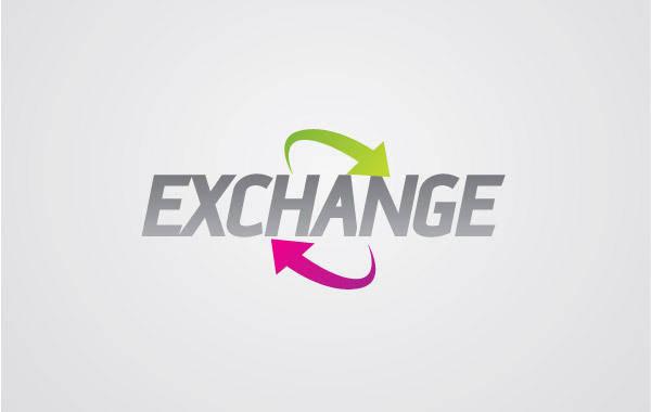 free vector Exchange logo