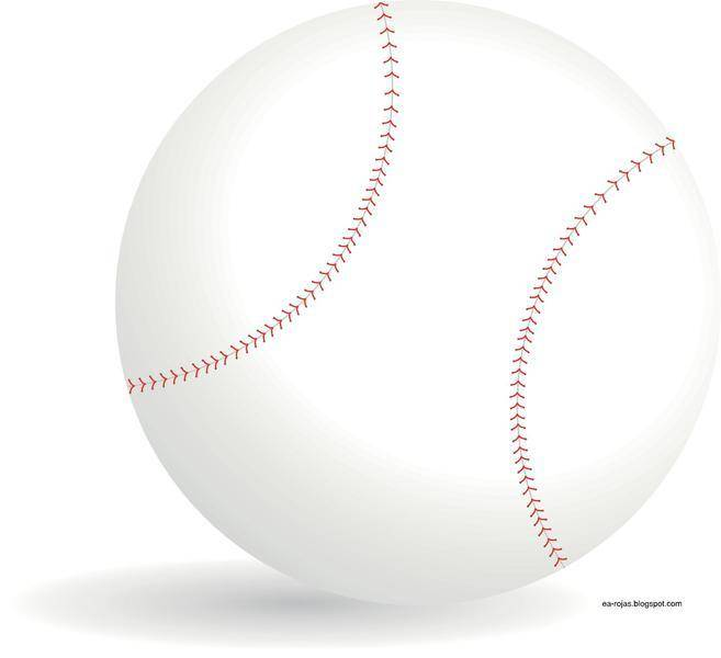 free vector Basseball