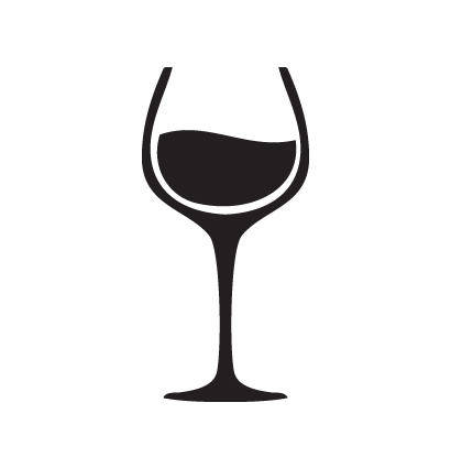 free vector Wine Glass Vector