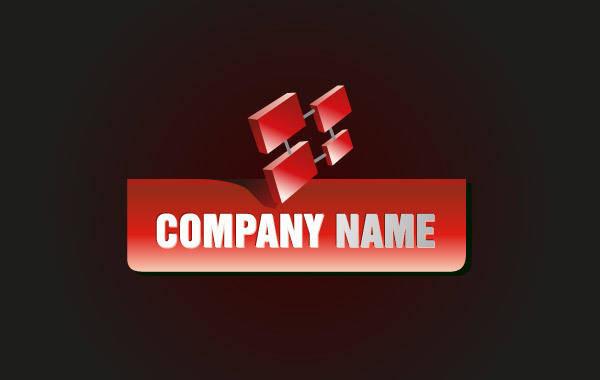 free vector Company Business Logo