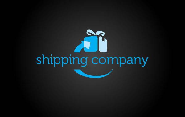 free vector Shipping Company Logo Vector 03