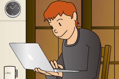free vector Mac Book Air