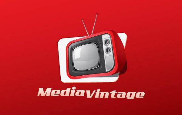 free vector Media Vintage Vector
