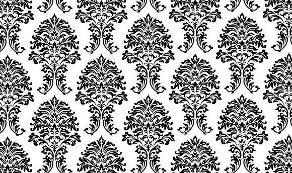 free vector Floral Vector Pattern in ai