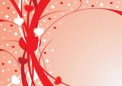 Ribbons of love