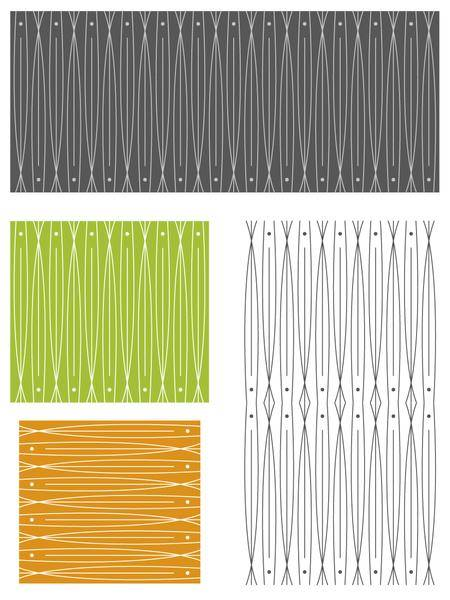 free vector Linear Vector Design