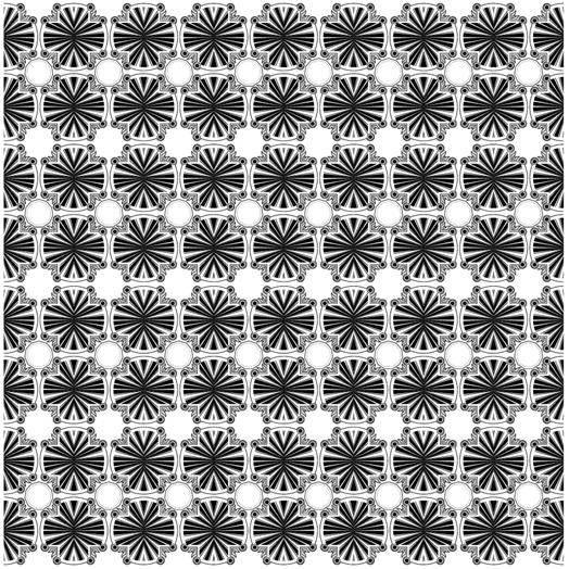 free vector Black and White Background Vector