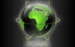 free vector Free Design Globe bg Vector