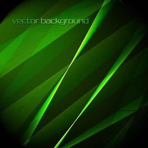 free vector Shiny Abstract Vector Background