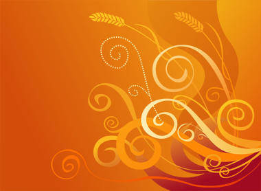 free vector Golden Crop Vector