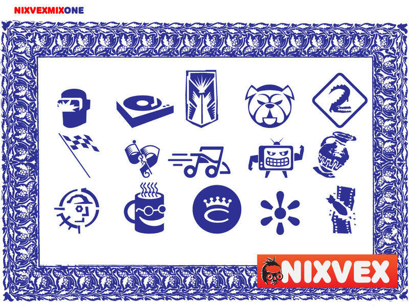 NixVex Free Vector Mix One