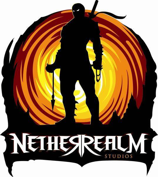 free vector Netherrealm Studios