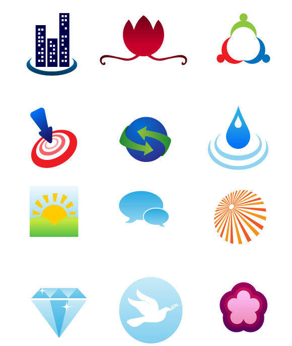 Free Vector Design Elements Pack 02 132746
