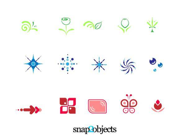 free vector Free Vector Design Elements Pack